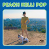 Peach Kelli Pop - Princess Castle 1987