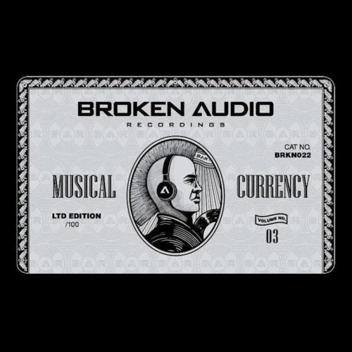 Various Artists - Musical Currency Vol 3 [Out Now]