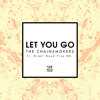 The Chainsmokers Feat. Great Good Fine Ok - Let You Go (Ovylarock Tropical Remix)