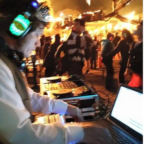 Edmundo Live @ Airpusher's Steampunk Masquerade 2015