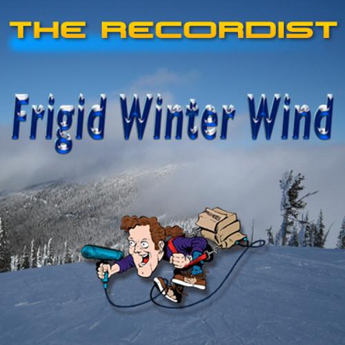 Frigid Winter Wind HD Pro SFX Part 1