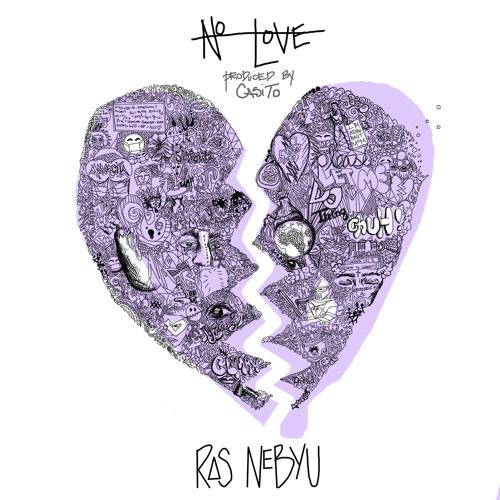 """""""NO LOVE"""" (prod. by Casito Del Fresco)"""