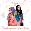Rossa, Fatin & Indah Nevertari - Tegar (Rossa).mp3