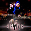 Download lagu Fatin Indah Nevertari Survivor  Mp3