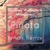 Japanese Wallpaper x Montgomery - Piñata (Brndn. Remix)