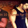 Droppin 10 pounds for Summer  ft.Drake Dj Dosado