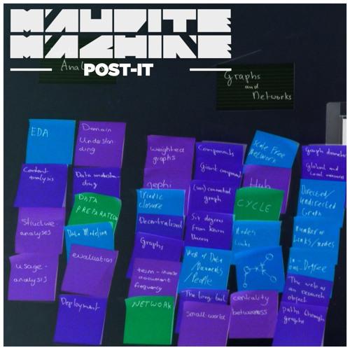 Post - IT (Original Mix)