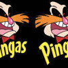 PINGAS SONG