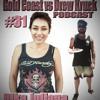 Gold Coast vs Drew Kruck - Podcast - #31 Rika Juliana. Japanese Interpreter-Translator