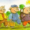 Fenra - 3 Little Piggies: A Freestyle