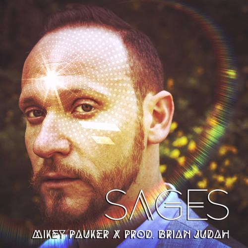 Mikey Pauker - SAGES EP