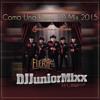 La Fiera De Ojinaga CD 2015 Mixx El Original DJJuniorMixx