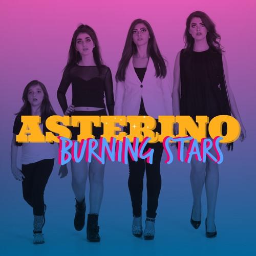 BURNING STARS
