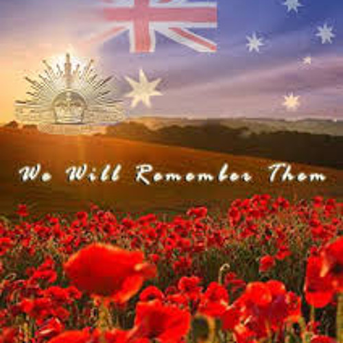 anzac centenary tribute by robynyoulten listen to music. Black Bedroom Furniture Sets. Home Design Ideas