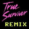 True Survivor - Kung Fury - 8-bit Remix SidTracker64