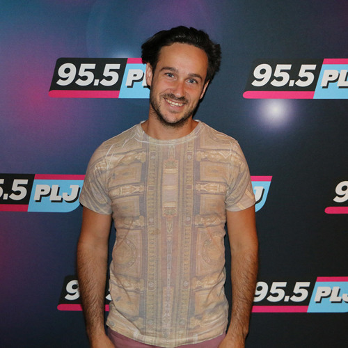 INTERVIEW: Caleb Hawley On Living Uptown, Loving Funk And Learning From 'Idol'