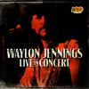Free Download Waylon Jennings - Till I Can Gain Control Again Mp3
