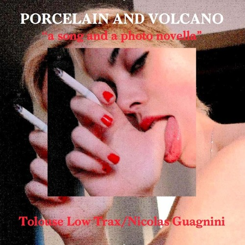 PORCELAIN AND VOLCANO - SNIPPET