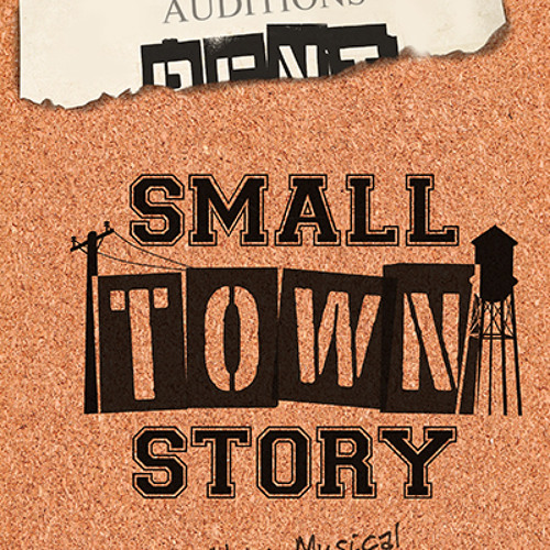 SMALL TOWN STORY - Demo