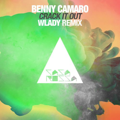 Benny Camaro - Crack It Out (Wlady remix) Casa Rossa Preview OUT 18 May