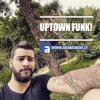 MBC The X Factor  - ندجيم معطى الله - Uptown Funk  -  العروض المباشرة