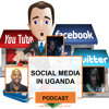 Techjaja Podcast - Social Media As A Job And Business In Uganda