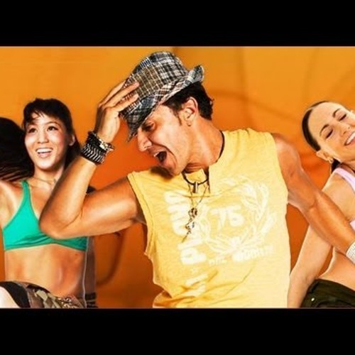 """Latin Fitness Megamix 2013 (Dj El-Bravo """"King Of Da Beat"""")"""