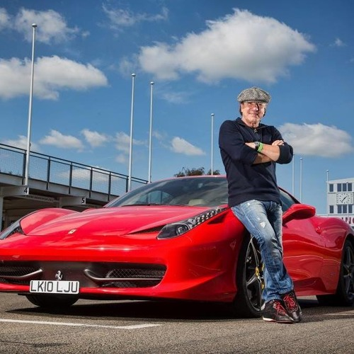 Cars That Rock with Brian Johnson 2 (JAG EXTRA)