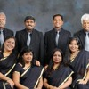 Indian National Anthem by Octet Cantabile