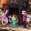 Gravity Falls And Star Vs The Forces Of Evil