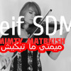 Seif SDM - ميمتي ما تبكيش ( Allbum MassiRi ) + Lyrics