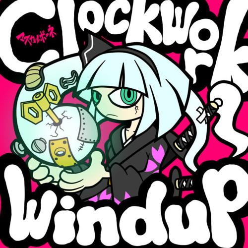 マスカルポーネ 例大祭12頒布 「Clockwork Windup」 XFD