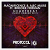 Magnificence & Alec Maire ft. Brooke Forman - Heartbeat (Nicky Romero Edit) // OUT NOW