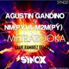 Metrazooka (Jair Ramirez Remix) [Free Download]