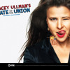 Tracey Ullman in an HILARIOUS Interview with  Joe J And Donna D