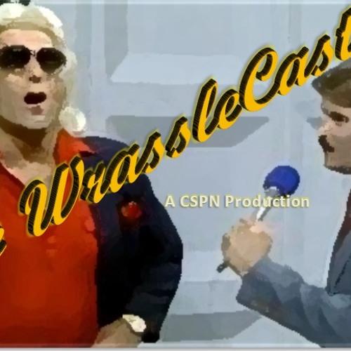 WrassleCast Parting Promos