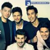 MBC The X Factor - The Five - إنتي -  العروض المباشرة