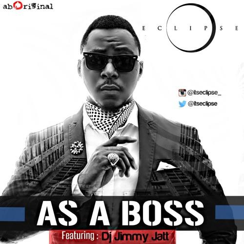 Eclipse- As A Boss