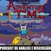 Adventure Time - Temporadas 1 e 2