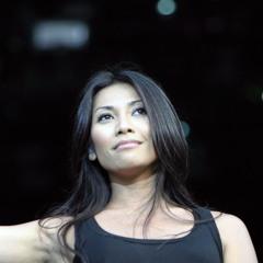 """Anggun: """"Je ne veux pas vivre dans un pays qui tue"""""""
