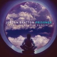 Jordan Bratton Prisoner (Ft. Chance The Rapper) Artwork