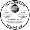 Wood For The Fire (OUT NOW ON SUPERCHARGER 001 12'' Vinyl)