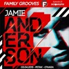 FAMILY GROOVES PODCAST with JAMIE ANDERSON (live @ O'Hara Music Club- Split)