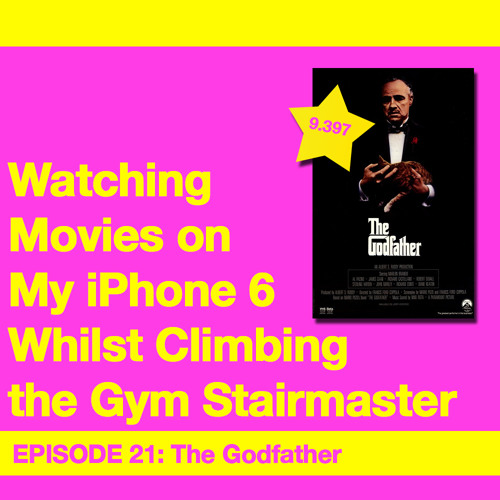 Movie Review 21: The Godfather (1972)