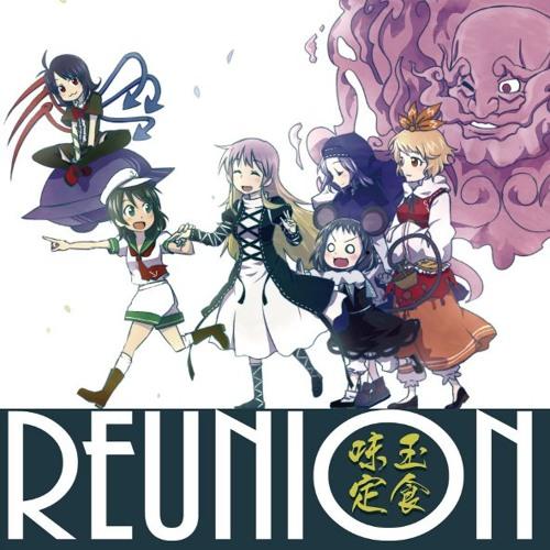 2015例大祭「REUNION」XFD
