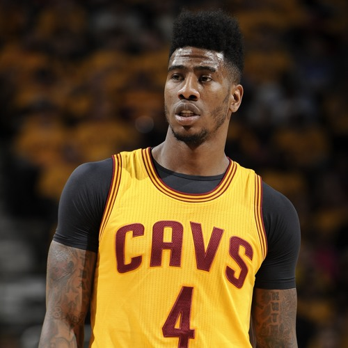 Iman Shumpert – The Offs (Cavs 2015 Playoff Anthem)