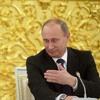 Vladimir Project & Poushie Vmeste - Такоrо Как Путин (Un Homme comme Poutine) mp3