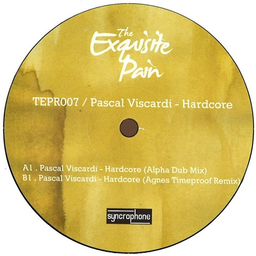 Pascal Viscardi - Hardcore (Alpha Dub Mix) - FREE DOWNLOAD - HQ