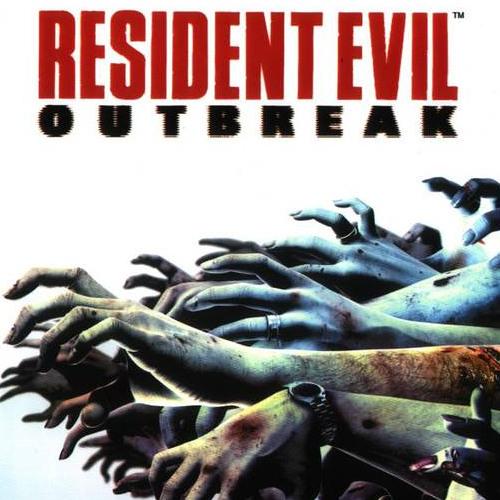 Resident Evil Outbreak - Main Title Theme (Cover)