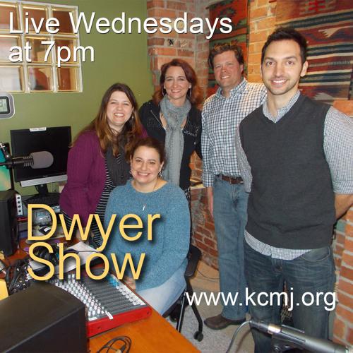 Dwyer Show April 22 2015